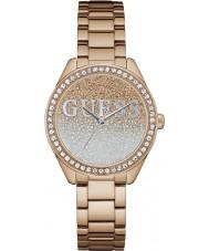 Guess W0987L3 Ladies Glitter Girl Watch