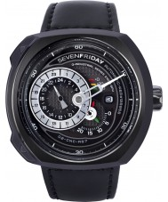 Sevenfriday Q3-01 Industrial Essence Watch