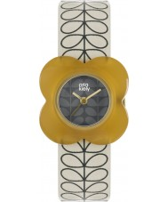 Orla Kiely OK2280 Ladies Poppy Watch