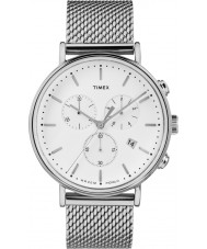 Timex TW2R27100 Fairfield Watch