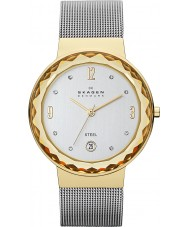 Skagen SKW2002 Ladies Klassik Mesh Watch