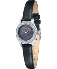 Fjord FJ-6011-01 Ladies Marina 2 Hand Black Watch