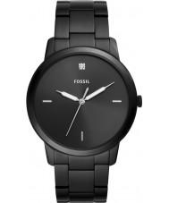 Fossil FS5455 Mens Minimalist Watch