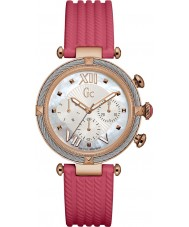 Gc Y16010L1 Ladies CableChic Watch