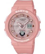 Casio BGA-250-4AER Ladies Baby-G Watch