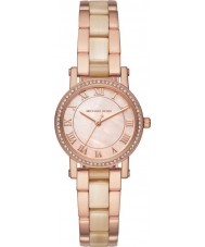 Michael Kors MK3700 Ladies Norie Watch