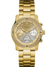 Guess W0774L5 Ladies Confetti Watch
