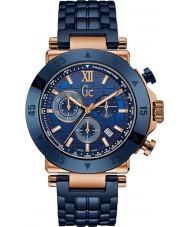 Gc X90012G7S Mens Gc-1 Sport Watch