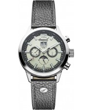 Ingersoll IN1504CH Mens Automatic Grey Classic Watch