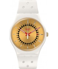 Swatch SUOW400 New Gent - Generation 31 Watch