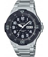 Casio MRW-200HD-1BVEF Ladies Collection Watch