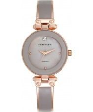 Anne Klein AK-N1980TPRG Ladies Clarissa Watch