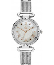 Gc Y58005L1MF Ladies CableChic Watch