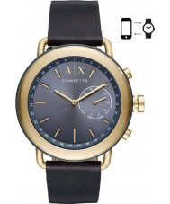 Armani Exchange Connected AXT1023 Mens Dress Smartwatch