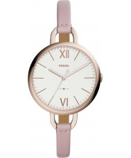 Fossil ES4356 Ladies Annette Watch