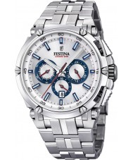 Festina F20327-1 Mens Chrono Bike Watch