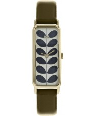 Orla Kiely OK2180 Ladies Stem Watch