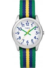 Timex TW7C10100 Kids Youth Watch
