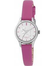 Radley RY2307 Ladies On The Run Rosebud Leather Strap Watch