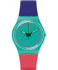 Swatch GG215 Original Gent - Shunbukin Watch
