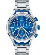 Swatch YYS4001AG Irony X-Lite Endless Energy Watch