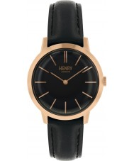 Henry London HL34-S-0218 Ladies Iconic Watch