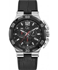 Gc Y52004G2MF Mens Structura Ultimate Watch