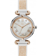 Gc Y58007L1MF Ladies CableChic Watch