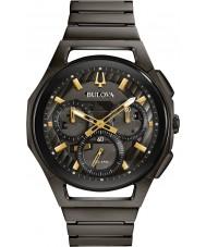 Bulova 98A206 Mens CURV Watch