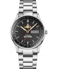 Vivienne Westwood VV207BKSL Cranbourne Watch