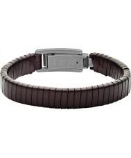 Fossil JF03105793 Mens Bracelet