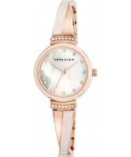 Anne Klein AK-N2216BLRG Ladies Tiffany Watch