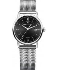 Maurice Lacroix EL1094-SS002-310-2 Ladies Eliros Silver Steel Bracelet Watch