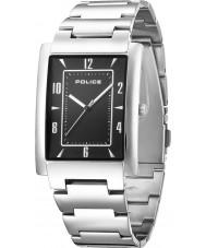 Police 10231MS-02MA Mens Dignity Silver Steel Bracelet Watch