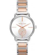 Michael Kors MK3709 Ladies Portia Watch