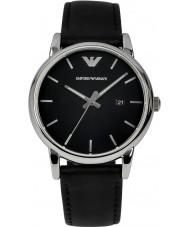 Emporio Armani AR1692 Mens Classic Black Watch