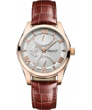Ingersoll INQ017SLRS Mens Brown Leather Strap Watch