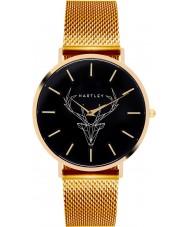 Hartley WGBGM Woodland Watch