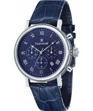Thomas Earnshaw ES-8051-03 Mens Beaufort Watch