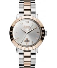 Vivienne Westwood VV152RSSL Ladies Bloomsbury Watch