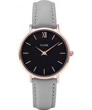 Cluse CL30018 Ladies Minuit Watch