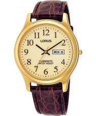 Lorus RXF48AX9 Mens Watch