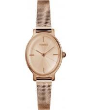 Timex TW2R94400 Ladies Milano Watch