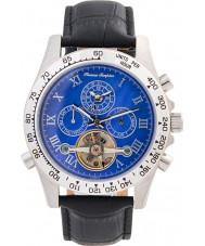 Thomas Tompion TTA-006013654 Mens Greenwich Watch