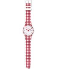 Swatch SUOW401 Piknik Watch