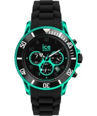 Ice-Watch CH.KTE.BB.S.12 Mens Big Big Ice-Chrono Turquoise Watch
