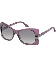 Max and Co Ladies 170-S ZM4 N3 Purple Sunglasses