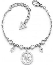 Guess UBB78019-L Ladies Tropical Sun Bracelet