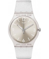 Swatch SUOK112 New Gent - Mirrormellow Watch