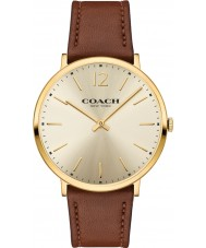Coach 14602111 Mens Ultra Slim Watch